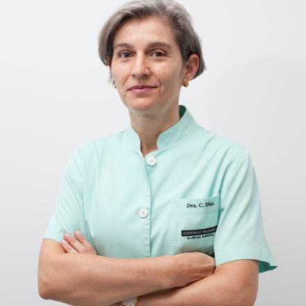 Blanqueamiento Dental en Chamberí - Baquero Odontología Familiar-Clara