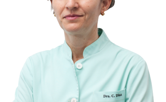 Dra. Clara Díaz