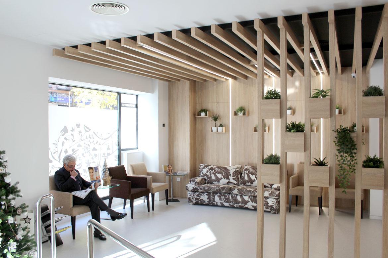 Instalaciones de la Clínica Dental - Baquero Odontología Familiar-3