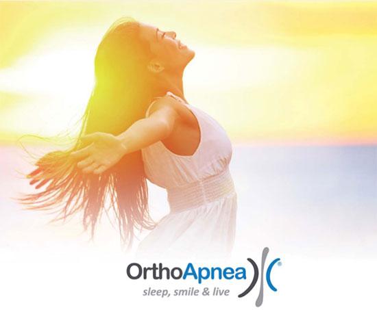 Orthoapnea en Chamberi - Baquero Odontología Familiar