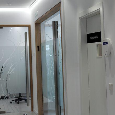 Instalaciones de la Clínica Dental - Baquero Odontología Familiar-4