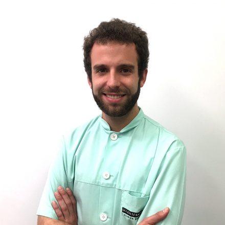 Dr. Jorge Muñoz