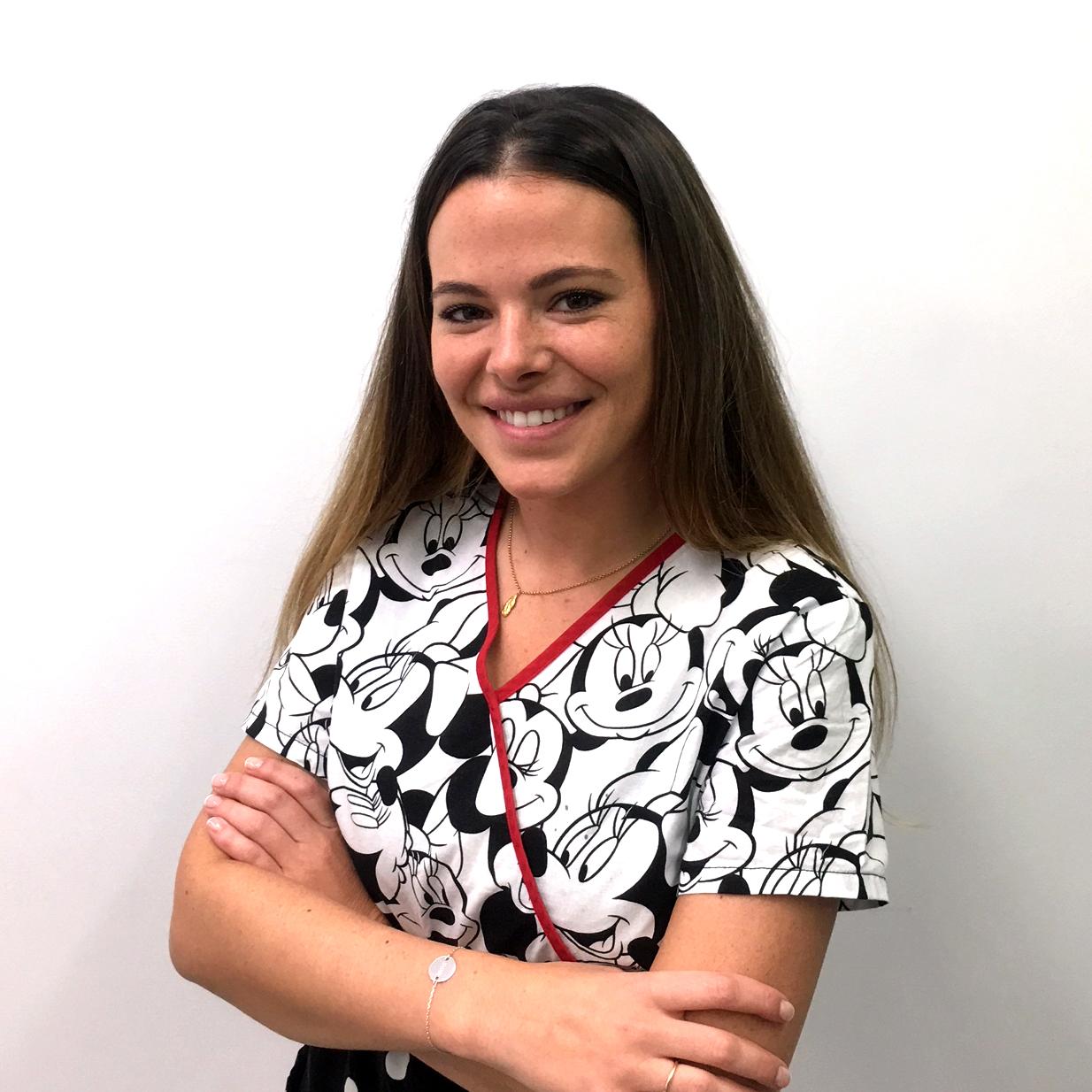 Dra. Lucia Baquero