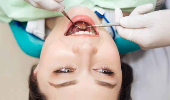 Empastes dentales con el seguro dental Aegón - Baquero Dental - Madrid